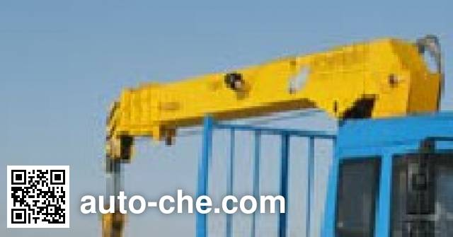 FXB PC5162JSQLZ truck mounted loader crane