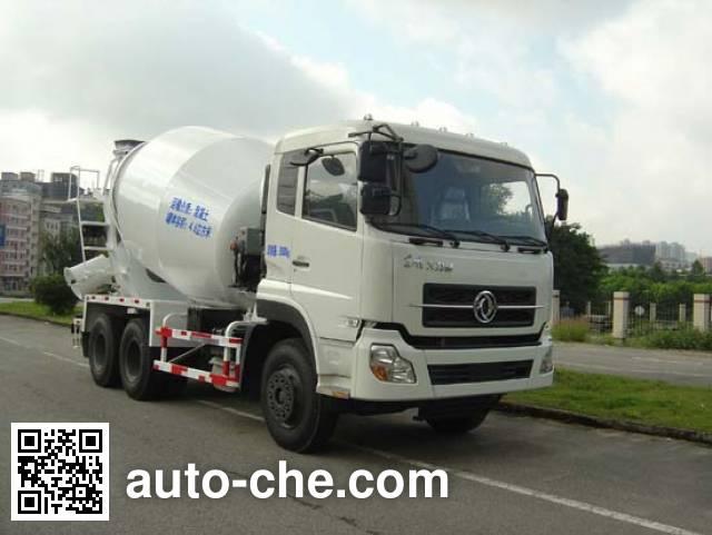 FXB PC5250GJBDF concrete mixer truck