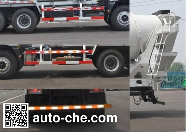 FXB PC5250GJBHL12 concrete mixer truck