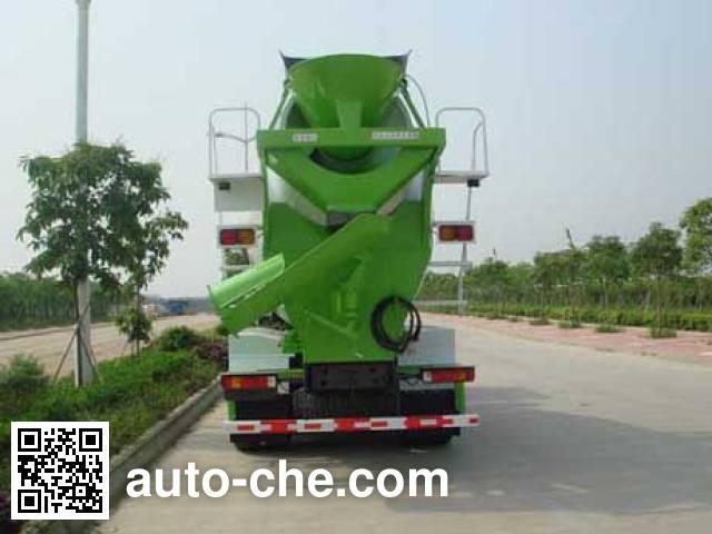 FXB PC5250GJBHW concrete mixer truck