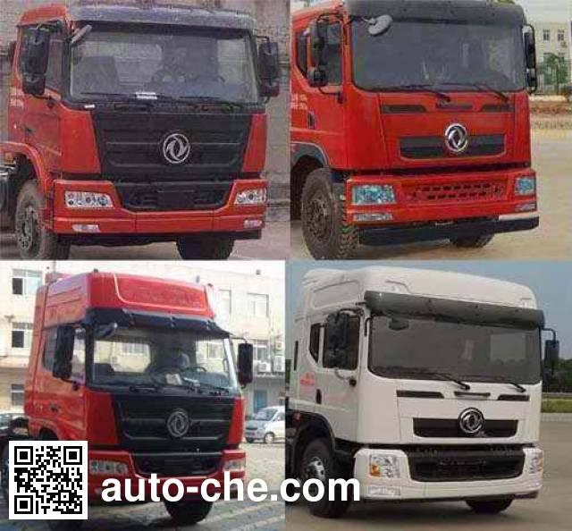 Haifulong PC5250GYY oil tank truck