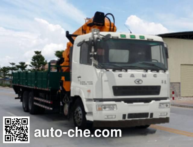 FXB PC5250JSQHL4 truck mounted loader crane