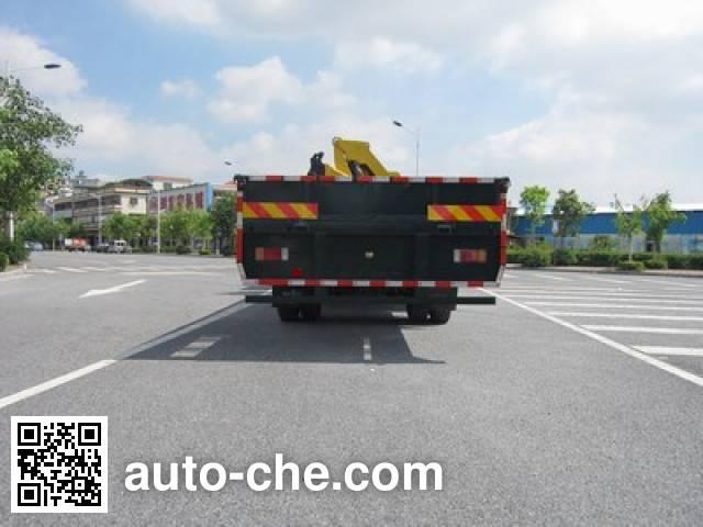 FXB PC5250JSQLZ4 truck mounted loader crane