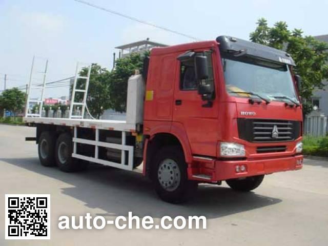 超人牌PC5250TPBHW平板运输车