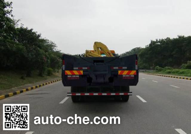 FXB PC5250ZBGFXBHL tank transport truck