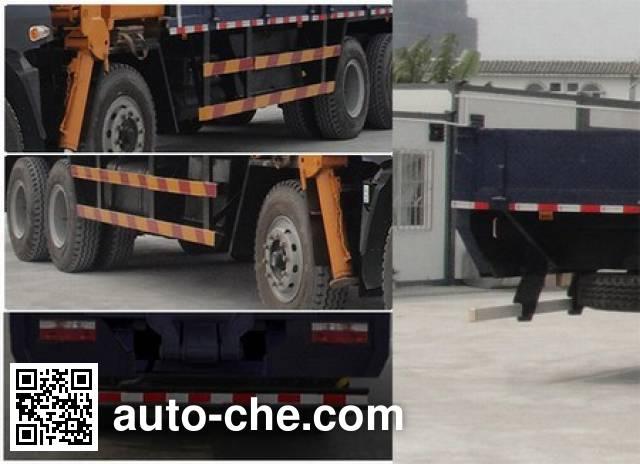 FXB PC5310ZBG4FXB tank transport truck