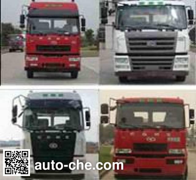 FXB PC5311JSQHL4 truck mounted loader crane