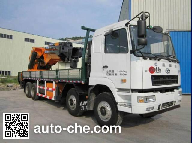 FXB PC5311JSQHL5 truck mounted loader crane