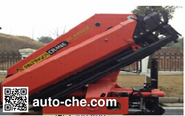 FXB PC5311JSQT7 truck mounted loader crane
