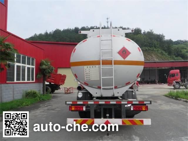 海福龙牌PC5315GYY运油车