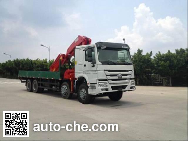 FXB PC5317JSQ4HW truck mounted loader crane