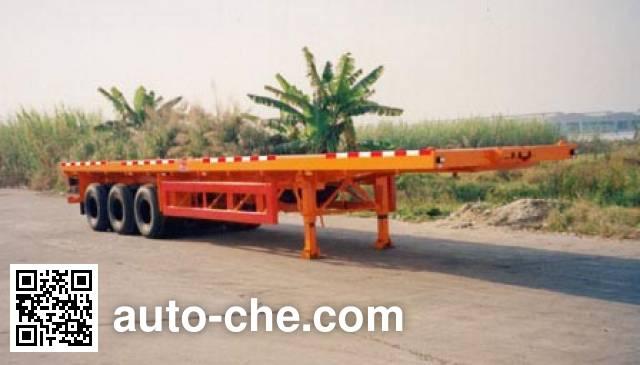 超人牌PC9400集装箱半挂牵引车