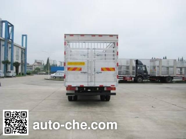 Sutong (FAW) PDZ5086CCQAE4 livestock transport truck