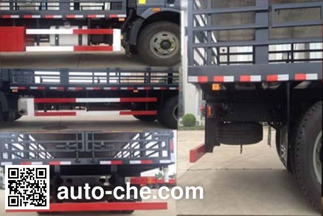 Sutong (FAW) PDZ5161CCQBE4 livestock transport truck