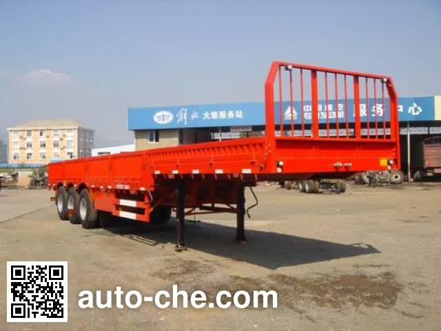 Sutong (FAW) PDZ9401 trailer