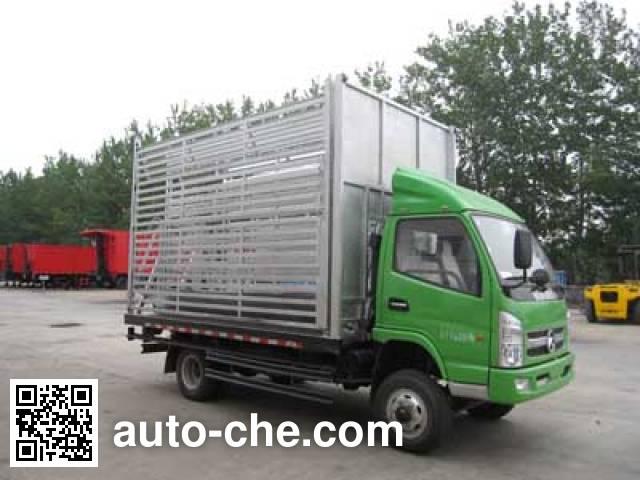 Penglai PG5040CYFKM beekeeping transport truck