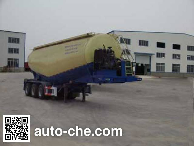 Jilu Hengchi PG9400GXH ash transport trailer