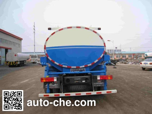 Jinbi PJQ5162GSSCA sprinkler machine (water tank truck)
