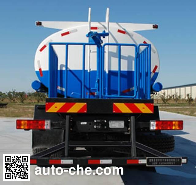 Jinbi PJQ5256GSSSX sprinkler machine (water tank truck)