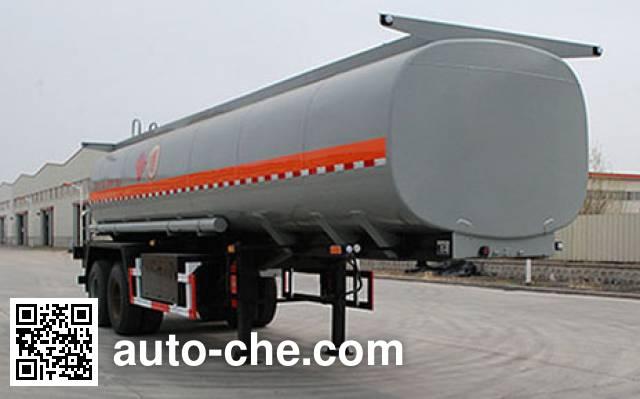 Jinbi PJQ9350GYY oil tank trailer