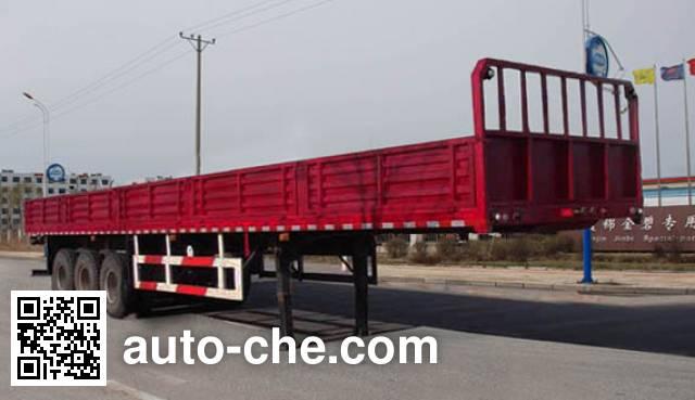 Jinbi PJQ9401 trailer
