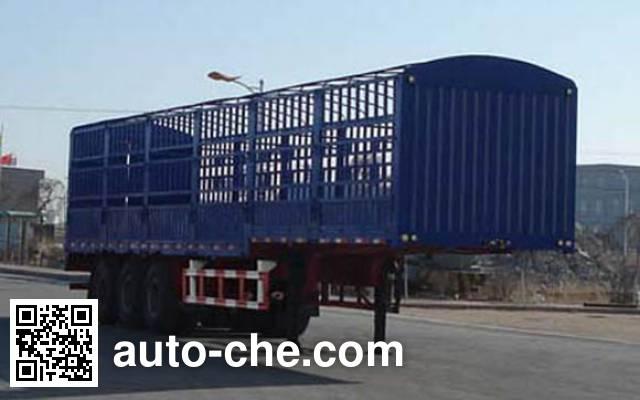 Jinbi PJQ9401CCY stake trailer
