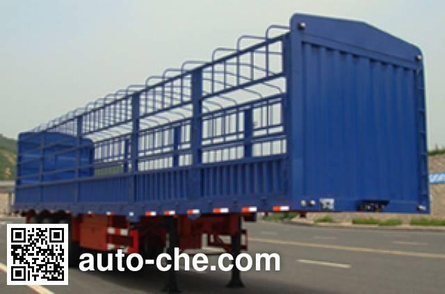 Jinbi PJQ9402CCY stake trailer