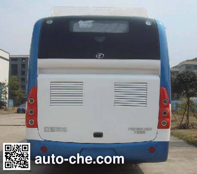 Anyuan PK6100CHEV hybrid city bus