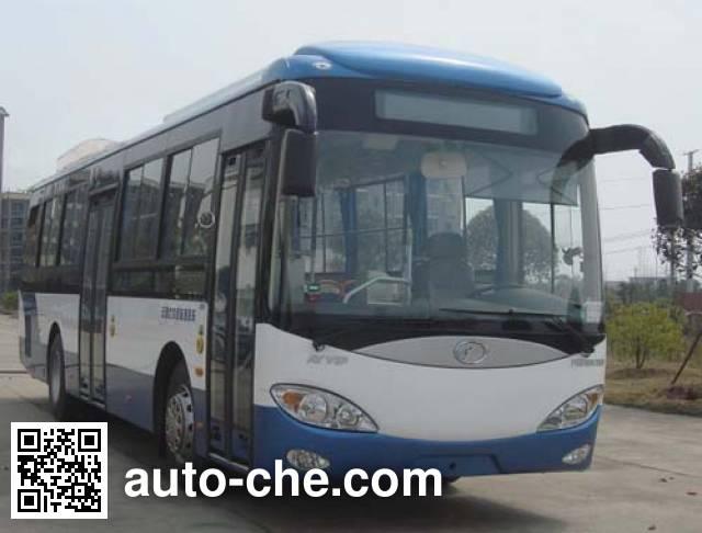 安源牌PK6100CHEV混合动力城市客车