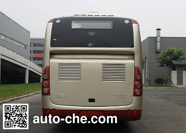 Anyuan PK6100PHEV hybrid city bus