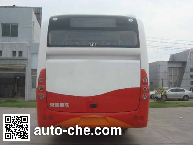 Anyuan PK6108DHG4 city bus