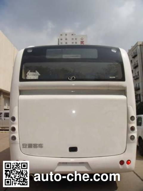Anyuan PK6112EHG4 city bus