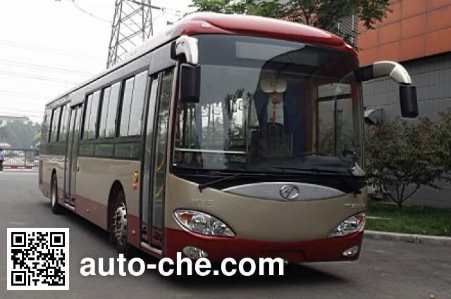 安源牌PK6120PHEV混合动力城市客车