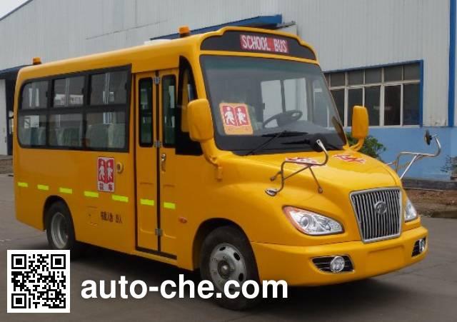 安源牌PK6551HQX幼儿专用校车