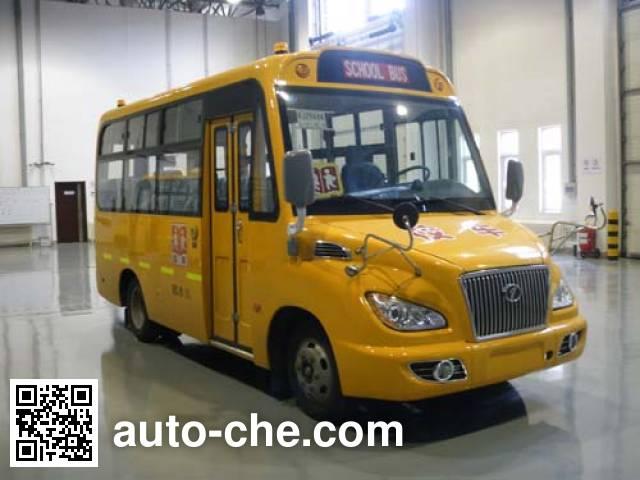 Anyuan PK6581HQX preschool school bus