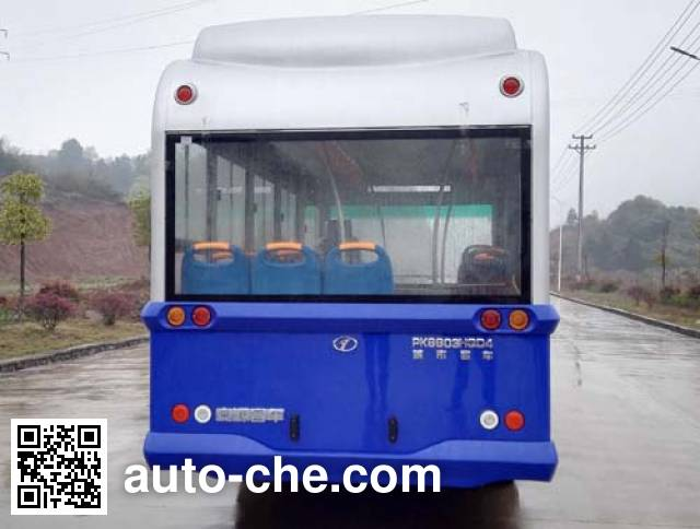 Anyuan PK6603HQD4 city bus