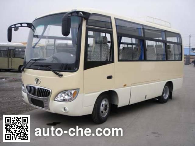 安源牌PK6608HQ4轻型客车
