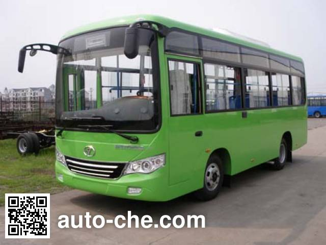 Anyuan PK6722EQG4 city bus