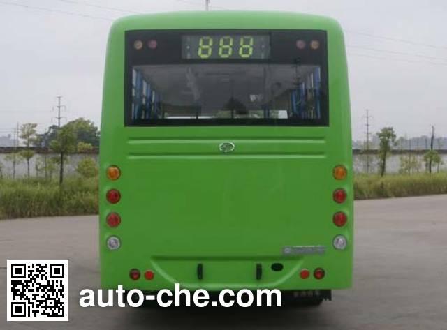 安源牌PK6722HQD4城市客车