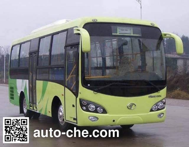 Anyuan PK6810HHD4 city bus