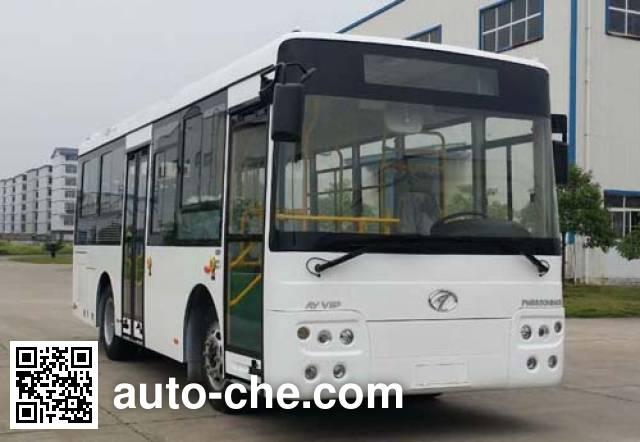 安源牌PK6850HHG5城市客车
