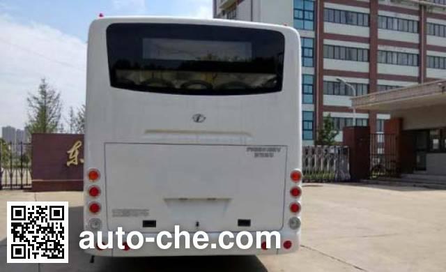 安源牌PK6852BEV纯电动城市客车