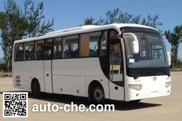 安源牌PK6890A豪华旅游客车