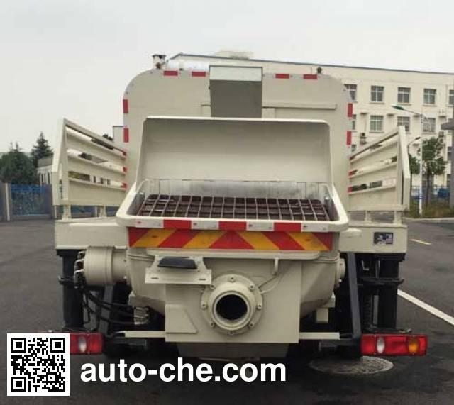 Pengxiang Sintoon PXT5122THB truck mounted concrete pump
