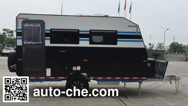Pengxiang Sintoon PXT9020XLJ caravan trailer