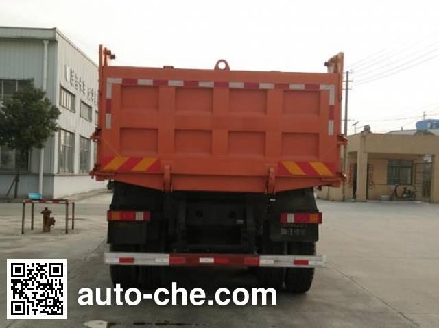 C&C Trucks QCC3312D656-3 dump truck