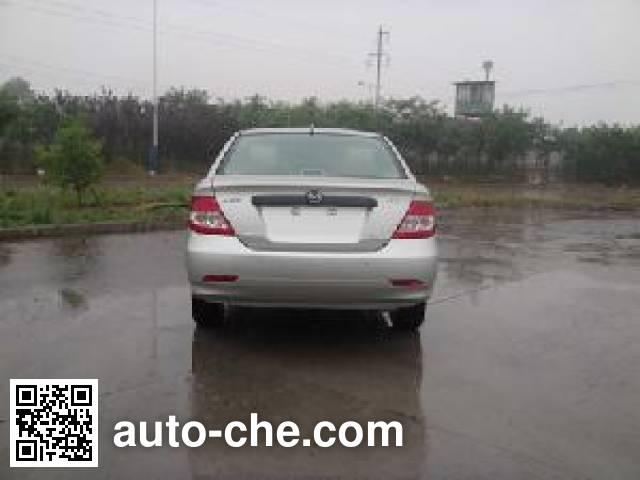 BYD QCJ7150A11 car