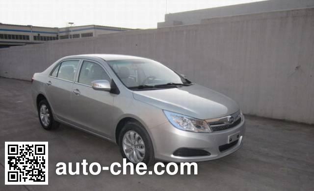 BYD QCJ7150W car
