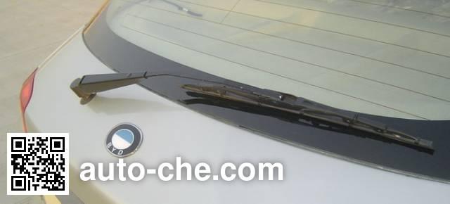 BYD QCJ7151A car