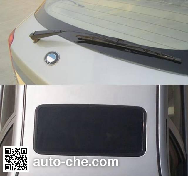 BYD QCJ7151A4 car